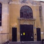 בית הכנסת הגאון
