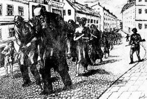 יהודים לפונאר