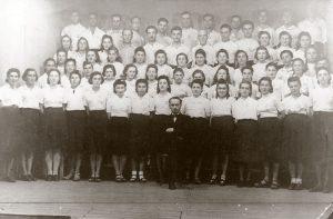 מקהלת וילנה