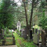 בית הקברות שניפישוק