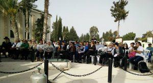 יום השואה 2015