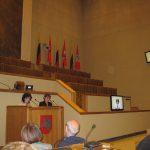 חברי האיגוד בפרלמנט 2010