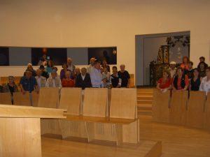 חיסול הגטו 2 2008