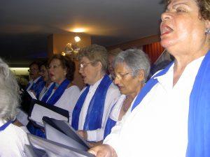 מקהלה 2008