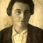 רוזה שאבאד גרנובסקי