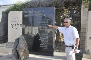 שווינצ'יאן בישראל