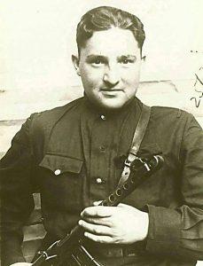מיכאל אוקונייף