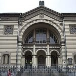 בית הכנסת שנסגר