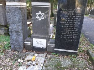 נספי השואה-וילנה